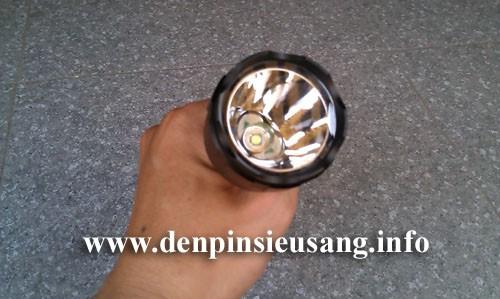 Đèn pin siêu sáng Wasing WFL-H6