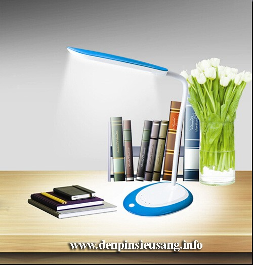 Đèn bàn LED thông minh bảo vệ thị lực S038