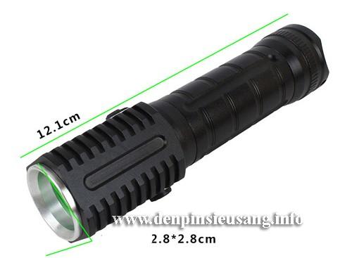 Đèn pin cao cấp A11