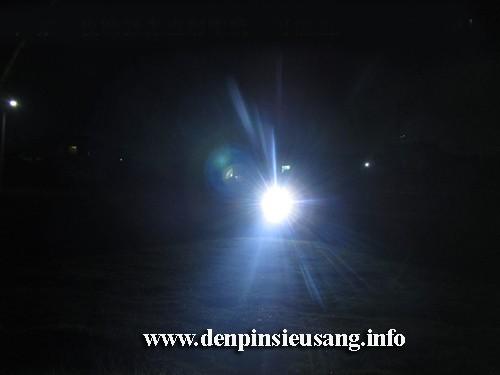 Đèn pin tự vệ SK-06