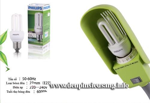 Đèn bàn Philip 69204