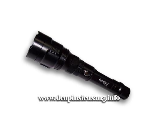 Đèn pin siêu sáng HY 801