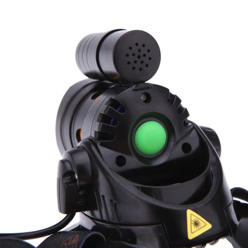 Đèn Câu Cá T6 Zoom