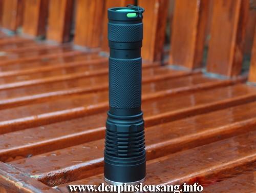 Đèn Pin Siêu Sáng TX3
