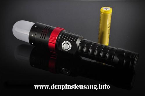 Đèn Pin Siêu Sáng Z-34