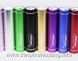 """<div class=""""at-above-post-cat-page addthis_tool"""" data-url=""""https://denpinsieusang.info/sac-du-phong-samsung-b26/""""></div>Sạc dự phòng Samsung B26 kiểu dáng mini thon gọn , tiện dụng có thể mang theo bên người mà không cảm thấy bất tiện, có nhiều màu sắc cho bạn lựa chọn. Thông số kỹ thuật: – Dung lượng pin: 2600mAh Samsung chính hiệu – 1 ngõ ra USB: USB 5V1A – Sạc được các thiết bị: máy nghe nhạc, điện thoại… – Ngõ vào: DC4.8-5.4V Max 2000mA cổng micro USB thông dụng (sạc […]<!-- AddThis Advanced Settings above via filter on get_the_excerpt --><!-- AddThis Advanced Settings below via filter on get_the_excerpt --><!-- AddThis Advanced Settings generic via filter on get_the_excerpt --><!-- AddThis Share Buttons above via filter on get_the_excerpt --><!-- AddThis Share Buttons below via filter on get_the_excerpt --><div class=""""at-below-post-cat-page addthis_tool"""" data-url=""""https://denpinsieusang.info/sac-du-phong-samsung-b26/""""></div><!-- AddThis Share Buttons generic via filter on get_the_excerpt -->"""