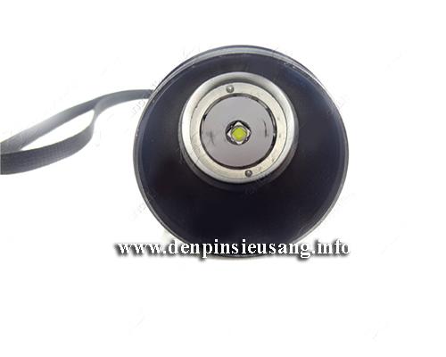 Đèn pin Ultrafire C8 XM-L2