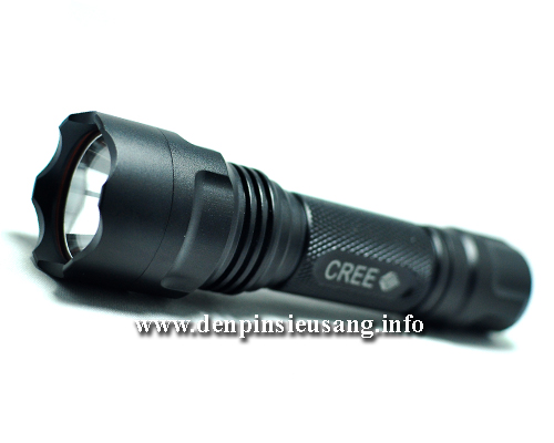 Đèn pin Ultrafire C2