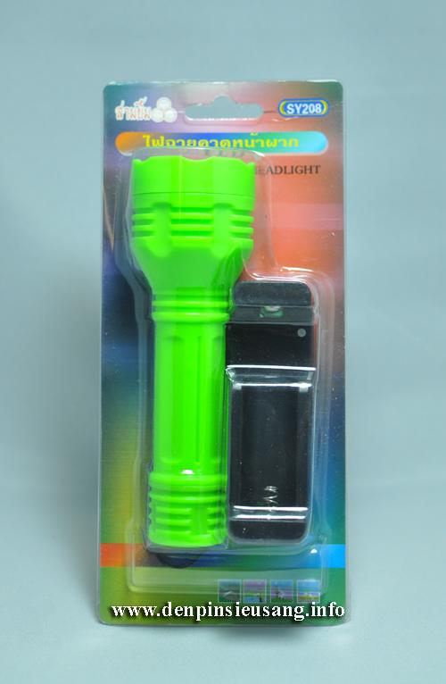 Đèn pin SY-208