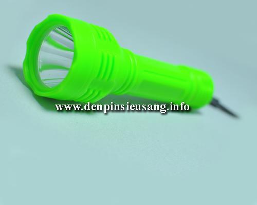 Đèn pin SY-028