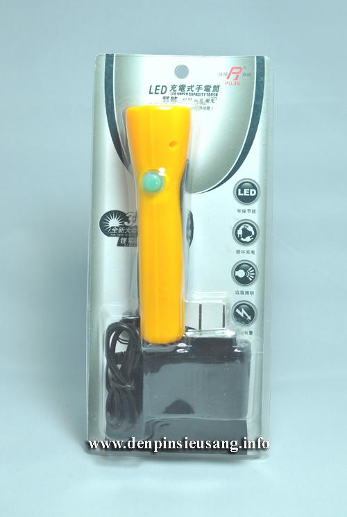 Đèn pin TD-913
