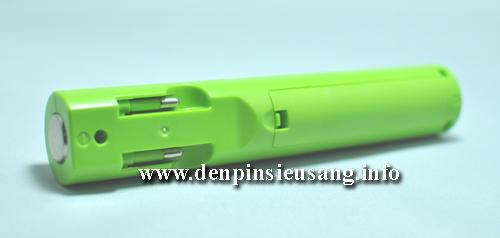 Pin Sạc 3D