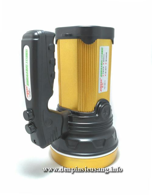 Đèn sạc TD-9811
