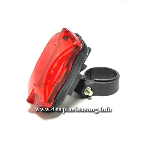 Đèn hậu xe đạp FL80