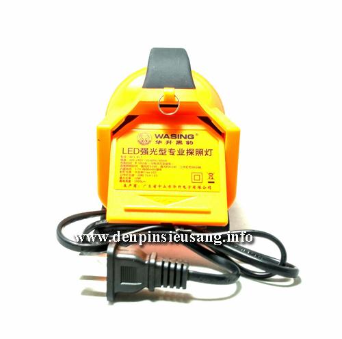 Đèn sạc Wasing WSL-827