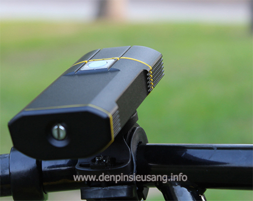 Đèn xe đạp Bike Light Y-1