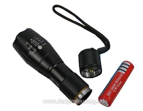 Đèn pin XML-T6