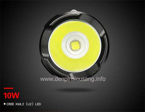 Đèn pin Supfire A3