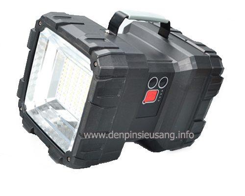 """<div class=""""at-above-post-homepage addthis_tool"""" data-url=""""https://denpinsieusang.info/den-sac-da-nang-w845/""""></div>Đèn sạc đa năng W845 với nhiều chức năng sử dụng như :Đèn chiếu xa – khả năng chiếu xa lên đến 800m được kết hợp từ chóa phản xạ đường kính 133mm và led Cree XHP70 độ sáng 4022lumen ; Đèn pha chiếu rộng – sử dụng 45 led SMD trắng cho phép chiếu sáng trên diện rộng ; Đèn cảnh báo: sử dụng 10 led SMD đỏ/xanh chớp nháy liên tục để cảnh […]<!-- AddThis Advanced Settings above via filter on get_the_excerpt --><!-- AddThis Advanced Settings below via filter on get_the_excerpt --><!-- AddThis Advanced Settings generic via filter on get_the_excerpt --><!-- AddThis Share Buttons above via filter on get_the_excerpt --><!-- AddThis Share Buttons below via filter on get_the_excerpt --><div class=""""at-below-post-homepage addthis_tool"""" data-url=""""https://denpinsieusang.info/den-sac-da-nang-w845/""""></div><!-- AddThis Share Buttons generic via filter on get_the_excerpt -->"""