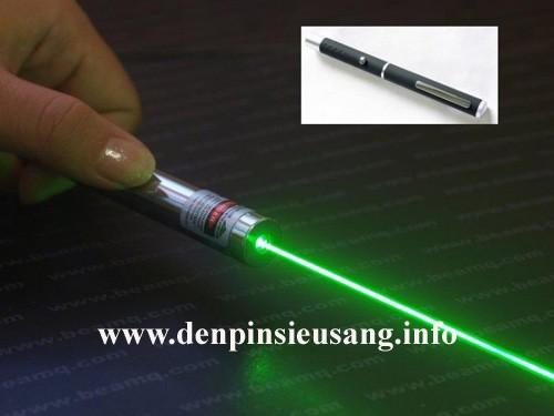 Green laser 50mW