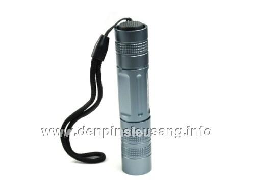 Đèn pin siêu sáng Ultrafire siêu nhỏ 450lm