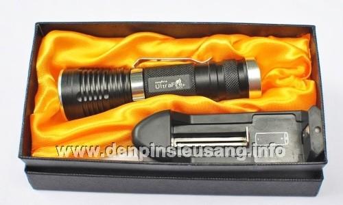Ultrafire SD73 900lm siêu nhỏ