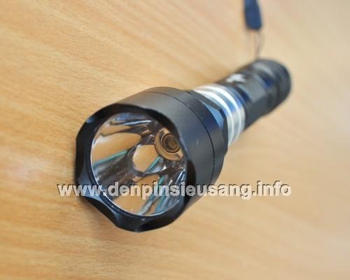 Đèn pin siêu sáng SkyFire SK-9012