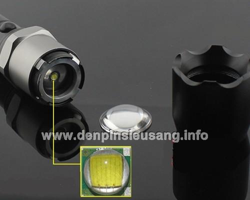 Đèn pin siêu sáng Goread Y17