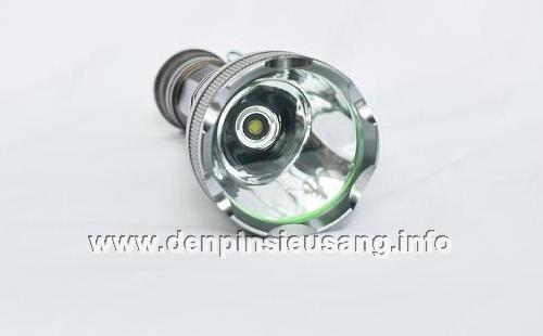 Đèn pin siêu sáng Goread Y27