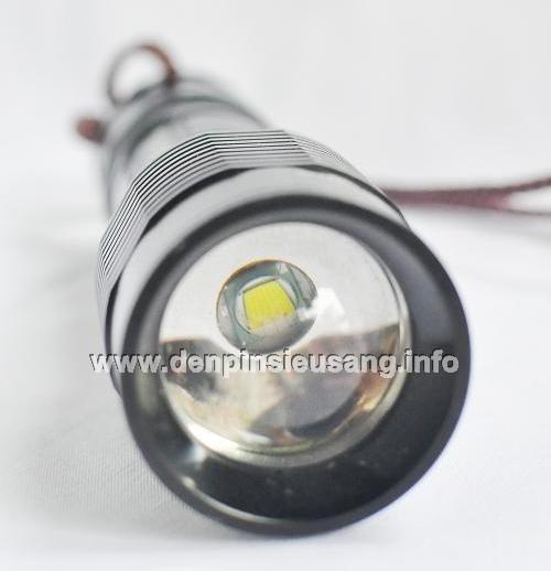 Đèn pin siêu sáng Goread Y61